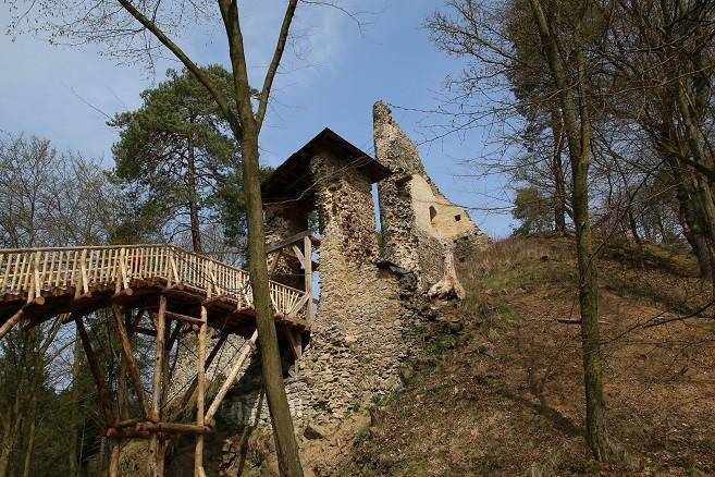 hrad Hláska